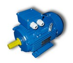 Y3 series Cast Iron Three Phase Motor